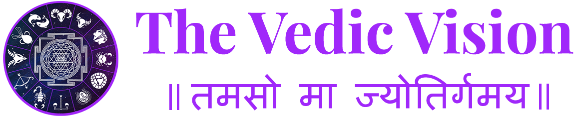 The Vedic Vision