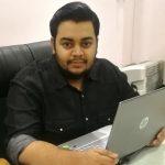Photo of Arsh Mishra