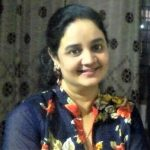 Photo of Mamta Mishra