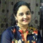 Photo of Mamta Mishra