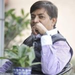 Photo of Sanjeev Ranjan Mishra